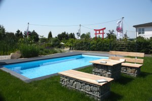 pool in naunhof 3 teichbau garten und landschaftsbau. Black Bedroom Furniture Sets. Home Design Ideas